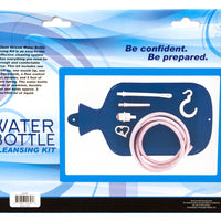 Cleanstream Water Bottle Kit Box Rear