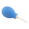 Clean Stream Blue Enema Bulb