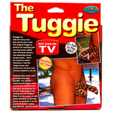 The Tuggie Box Rear