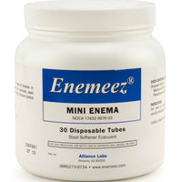 Enemeez Mini Enema Tub