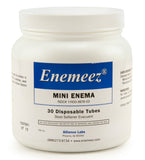 Enemeez - Mini Enemas - When You Cannot Evacuate On Your Own
