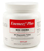 Tub of Enemeez Plus Mini Enemas
