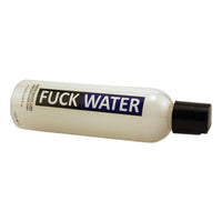 Fuck Water Four Oz Water-Based Lube