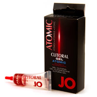 JO Clitoral Gel: Atomic
