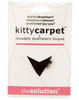 Kitty Carpet Pubic Wig Box Front