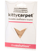 Kitty Carpet Merkin - Blonde