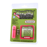 Naughty Vibrations Vibrator Sex Game