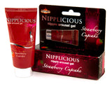 Nipplicious Nipple Arousal Gel - Get Tasty, Tingly Nipples