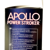Apollo Power Stroker Instructions