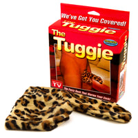 The Tuggie Cock Sock - The Most Ridiculous Way to Keep Warm