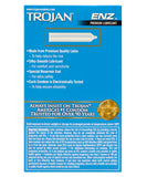 Trojan Enz Usage Directions