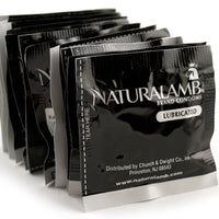 Trojan Naturalamb Latex-Free Condoms