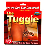 The Tuggie Box Front