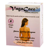 Vagacare Vaginal Weights Box