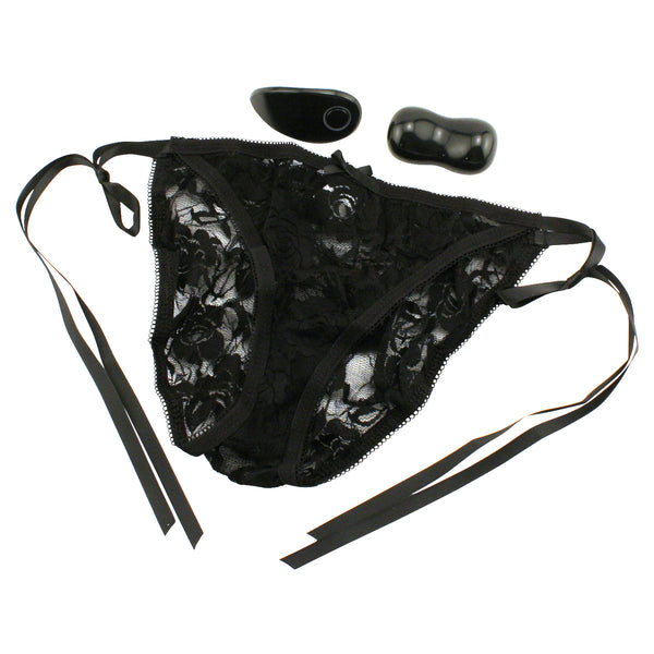 Remote Control Vibrating Panties - The Most Discreet Vibrator Out There
