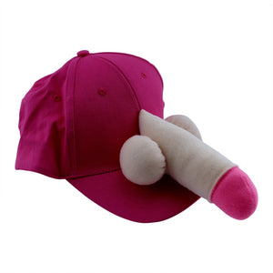 Product of the Week: Pecker Baseball Cap