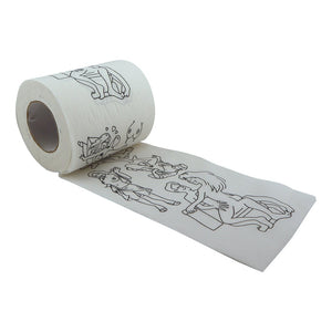 Product of the Week: Naughty Toilet Paper