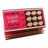 Scratch a Dare Cards
