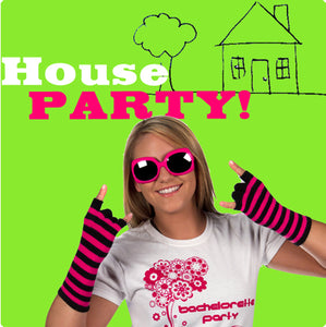 Staff Picks: Bachelorette Party Supplies for a House Party