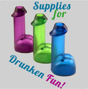 Staff Picks: Bachelorette Party Supplies for Drunken Fun