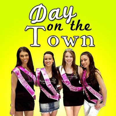 Staff Picks: Bachelorette Party Supplies for a Day on the Town