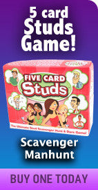 That Guy Card Game One of our favorit bachelorette party supplies