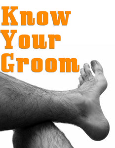 Know Your Own Groom Game