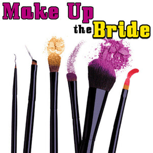 Make Up The Bride Game