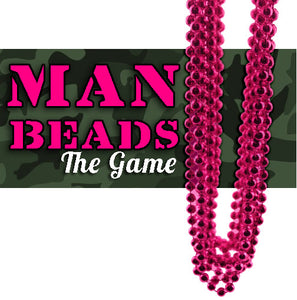 Man-Beads Game - Bachelorette Party Game