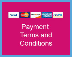 Payment Terms and Conditions