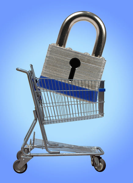 Shopping Cart and Security Questions