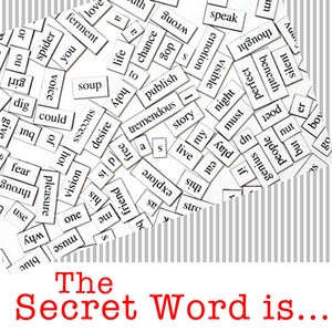 The Secret Word Game