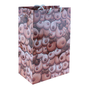 Horde of Boobs Gift Bag