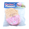 Pecker Puppet Pal