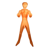 Cheap Date Male Blowup Doll