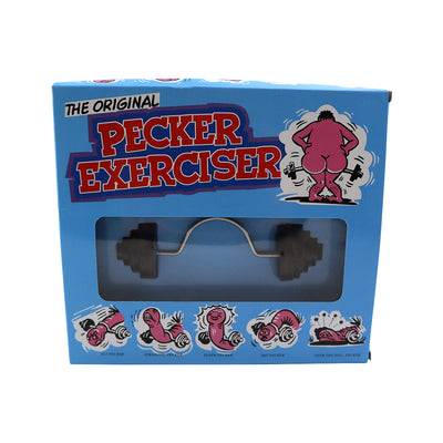 Pecker Exerciser