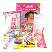Bachelorette Party Kit - The Bestsellers