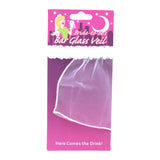 Bar Glass Veil Packaging