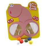 Ball Toss Game - Bachelorette.com Bachelorette Party Supplies