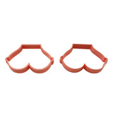 Boob Cookie Cutters - Bachelorette.com Bachelorette Party Supplies