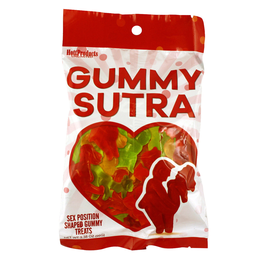 Gummy Sutra - Bachelorette.com Bachelorette Party Supplies