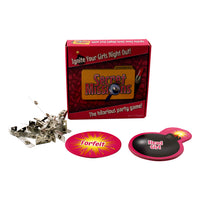 Secret Missions Game - Bachelorette.com Bachelorette Party Supplies