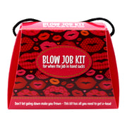 Blow Job Kit - Bachelorette.com Bachelorette Party Supplies