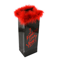 I Fucking Love You Gift Bag - Bachelorette.com Bachelorette Party Supplies
