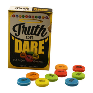 Truth or Dare Candy - Bachelorette.com Bachelorette Party Supplies