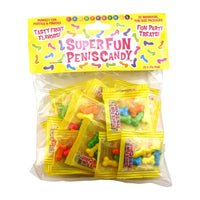 Superfun Penis Candy Pinata Packs - Bachelorette.com Bachelorette Party Supplies