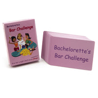 Bachelorette Bar Challenge A Night She'll Never Remember