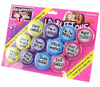 Bachelorette Party I.D. Buttons Twelve Buttons Per Pack