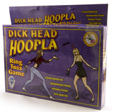 Dick Head Hoopla Box Front