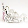Bride To Be Gem Tiara Side View
